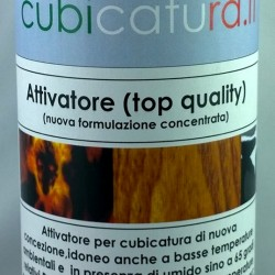 eco - ATTIVATORE SPRAY - WINTER - PROFUMATO